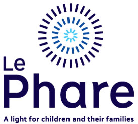 The Lighthouse, Children and Families logo